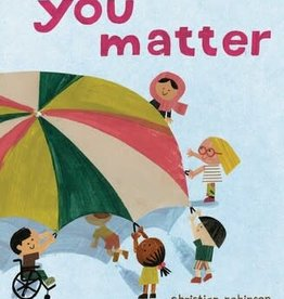 Simon & Schuster You Matter