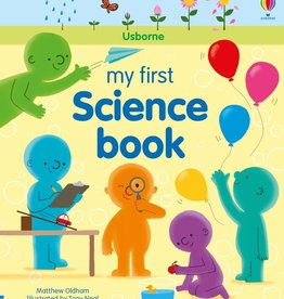 EDC Publishing My Very First Science Book
