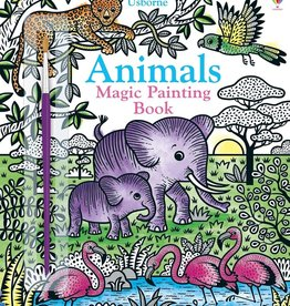 EDC Publishing Magic Painting Animals