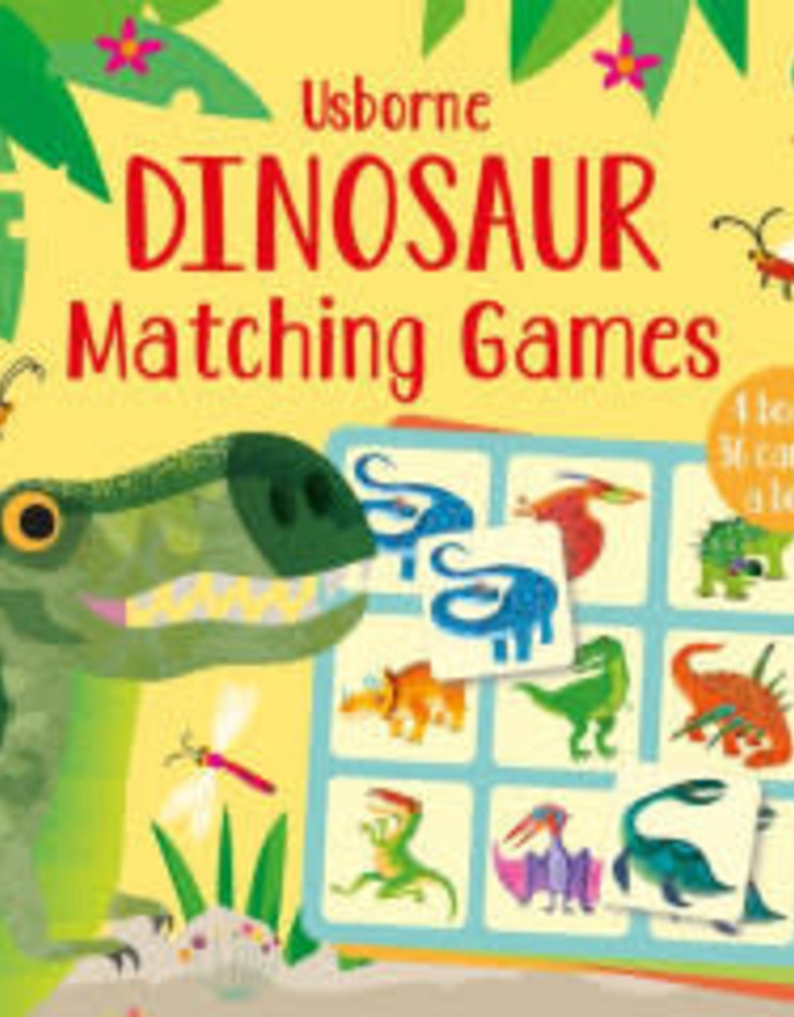 Camp Kit 2: Dino Discovery 3-5yrs