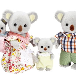 Epoch Everlasting Play Outback Koala Family
