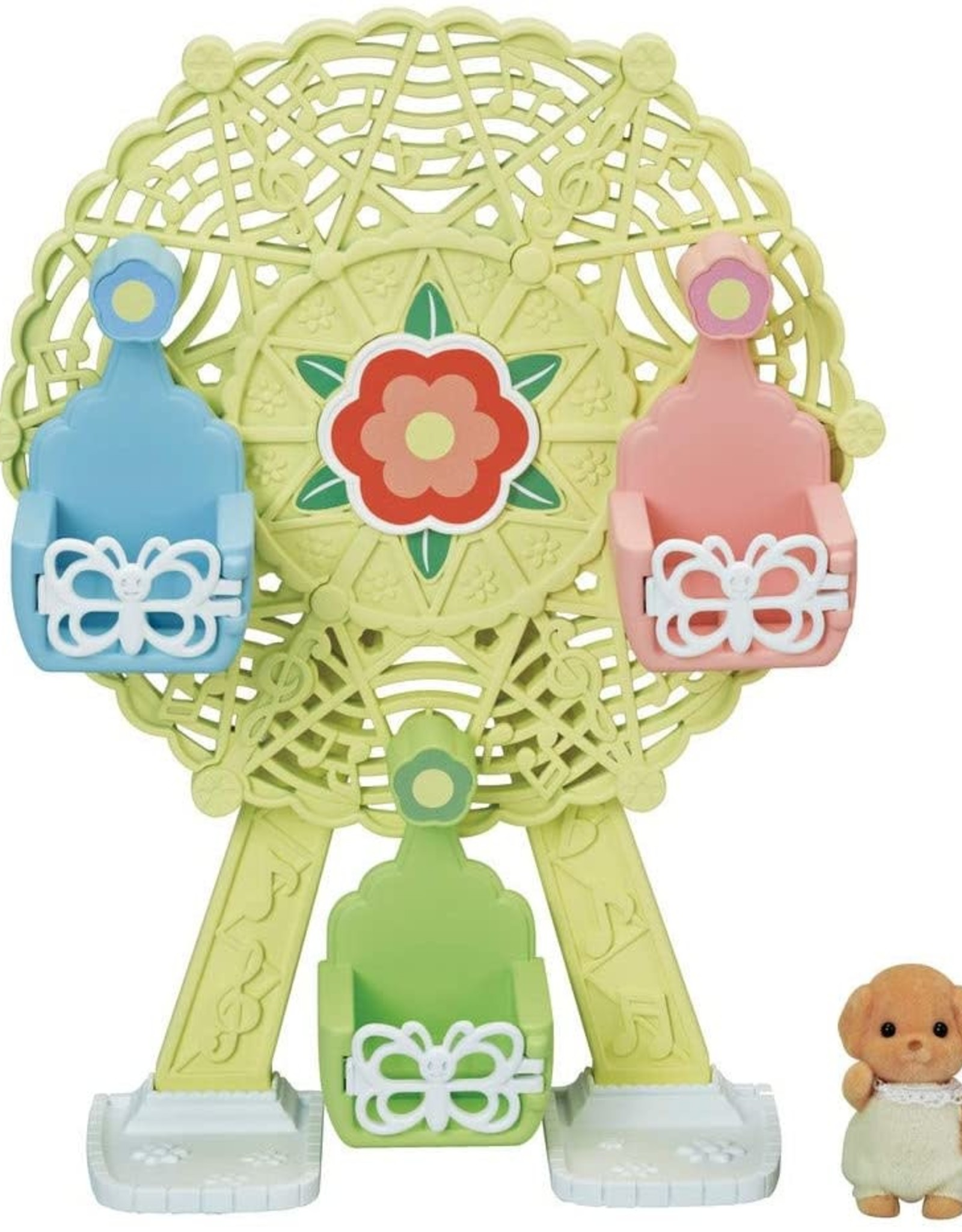 Epoch Everlasting Play Baby Ferris Wheel