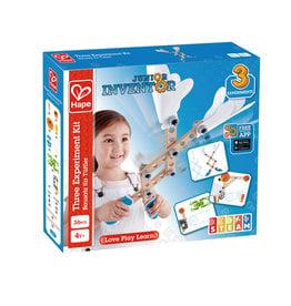 Hape Three Experiment Kit