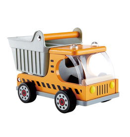 Hape Dumper Truck