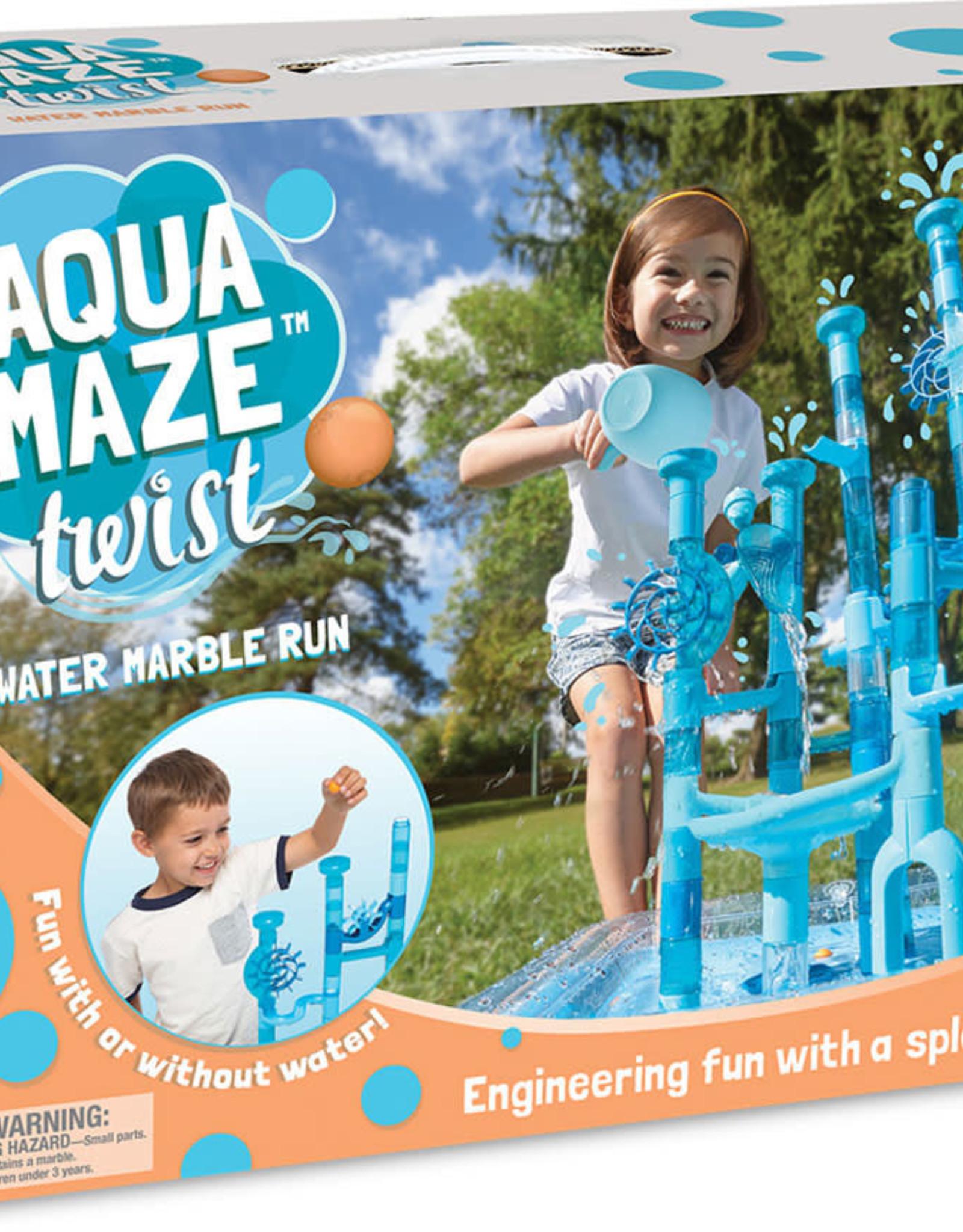 Mindware Aqua Maze Twist