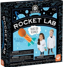 Mindware Rocket Lab