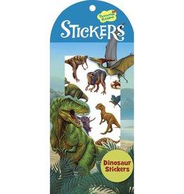 Peaceable Kingdom Dinosaur Stickers