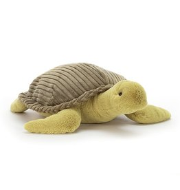 Jellycat Terence Turtle 17""