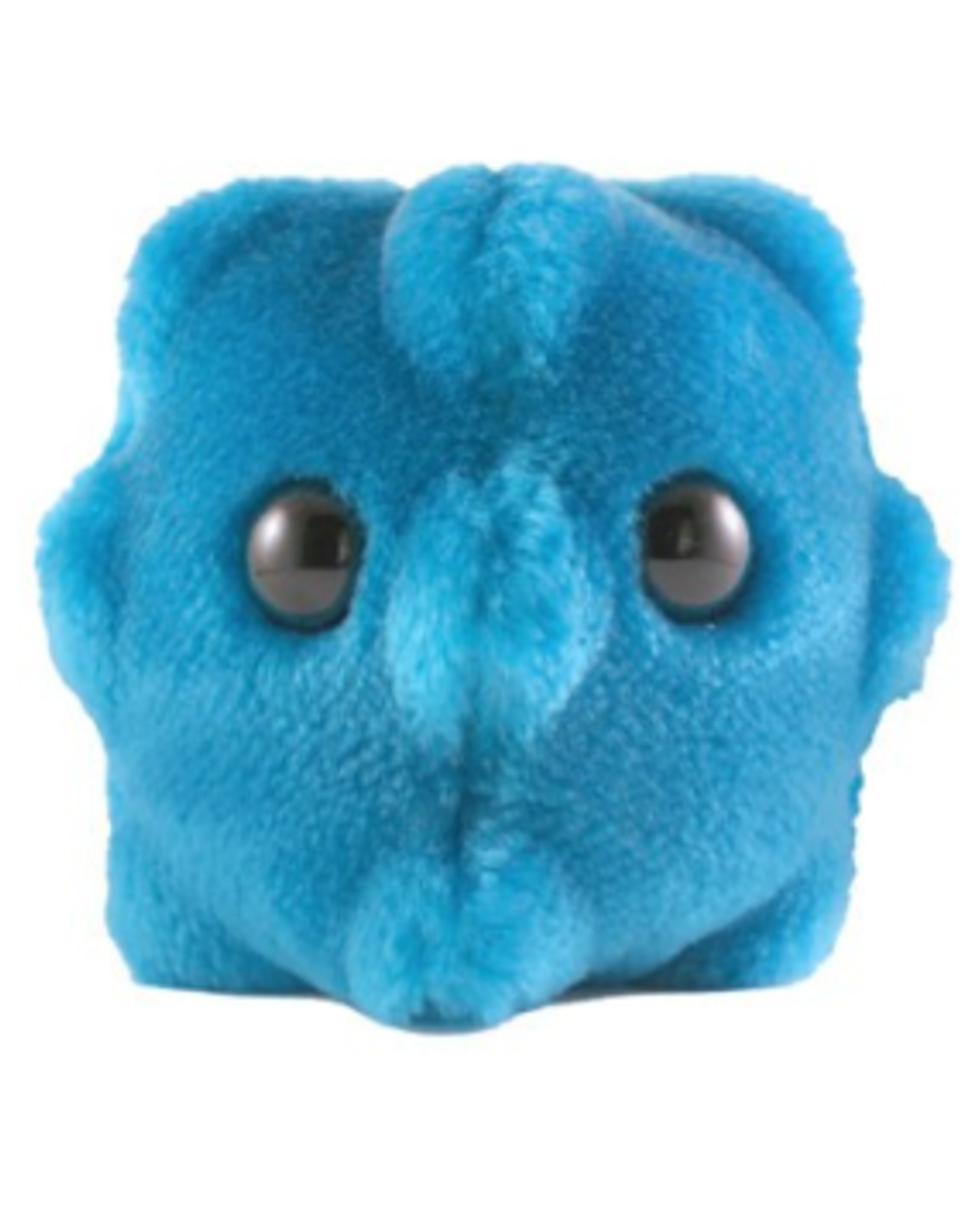 Giant Microbes Common Cold-Original