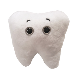 Giant Microbes Tooth- Original
