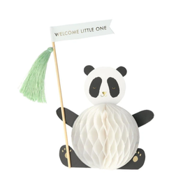 Meri Meri Card: Baby Panda Stand Up
