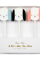 Meri Meri Candle: Dogs