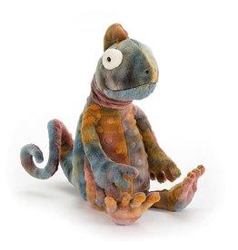 "Jellycat Colin Chameleon: 13"""