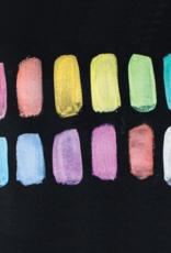 Ooly 13 pc Chroma Blends Pearlescent Watercolor Paint