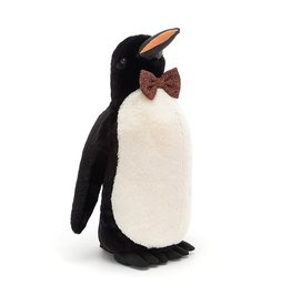 Jellycat Jazzy Penguin: Medium 12""