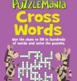 Random House/Penguin Highlights: Cross Words