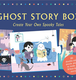 Chronicle Books Ghost Story Box