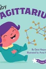 Chronicle Books A Little Zodiac Book: Baby Sagittarius