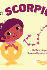 Chronicle Books A Little Zodiac Book: Baby Scorpio