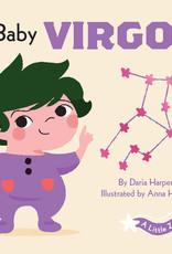 Chronicle Books A Little Zodiac Book: Baby Virgo