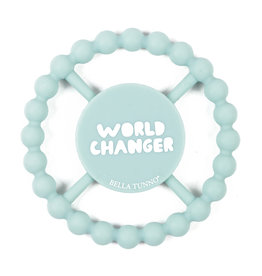 Bella Tunno Teether: World Changer