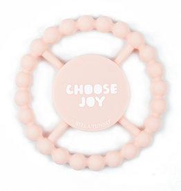 Bella Tunno Teether: Choose Joy