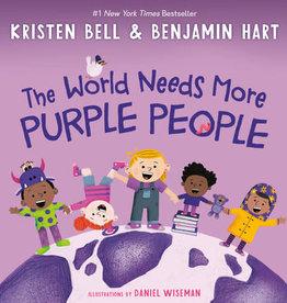 Random House/Penguin The World Needs More Purple People
