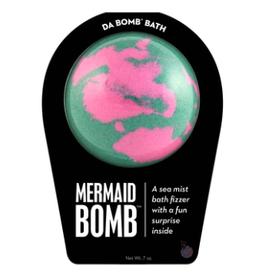 da BOMB Mermaid Bomb