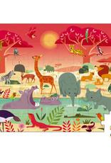 Janod Animal Reserve
