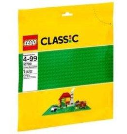Lego LEGO: Classic Green Baseplate