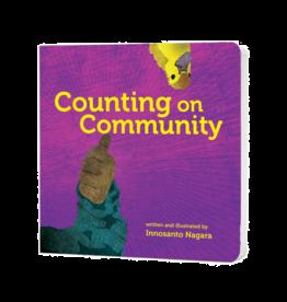 Random House/Penguin Counting on Community