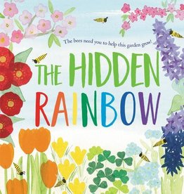 Harper Collins The Hidden Rainbow