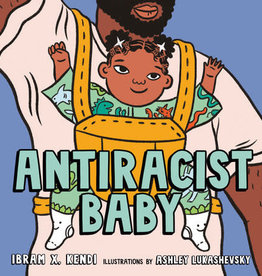Random House/Penguin Antiracist Baby