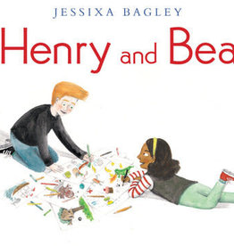 Random House/Penguin Henry and Bea