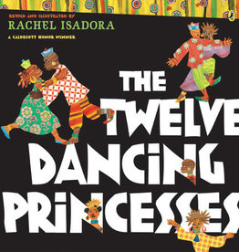 Random House/Penguin The Twelve Dancing Princesses