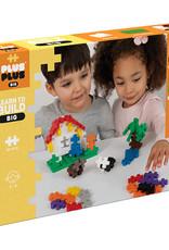 Plus Plus Plus Plus Learn to Build - BIG