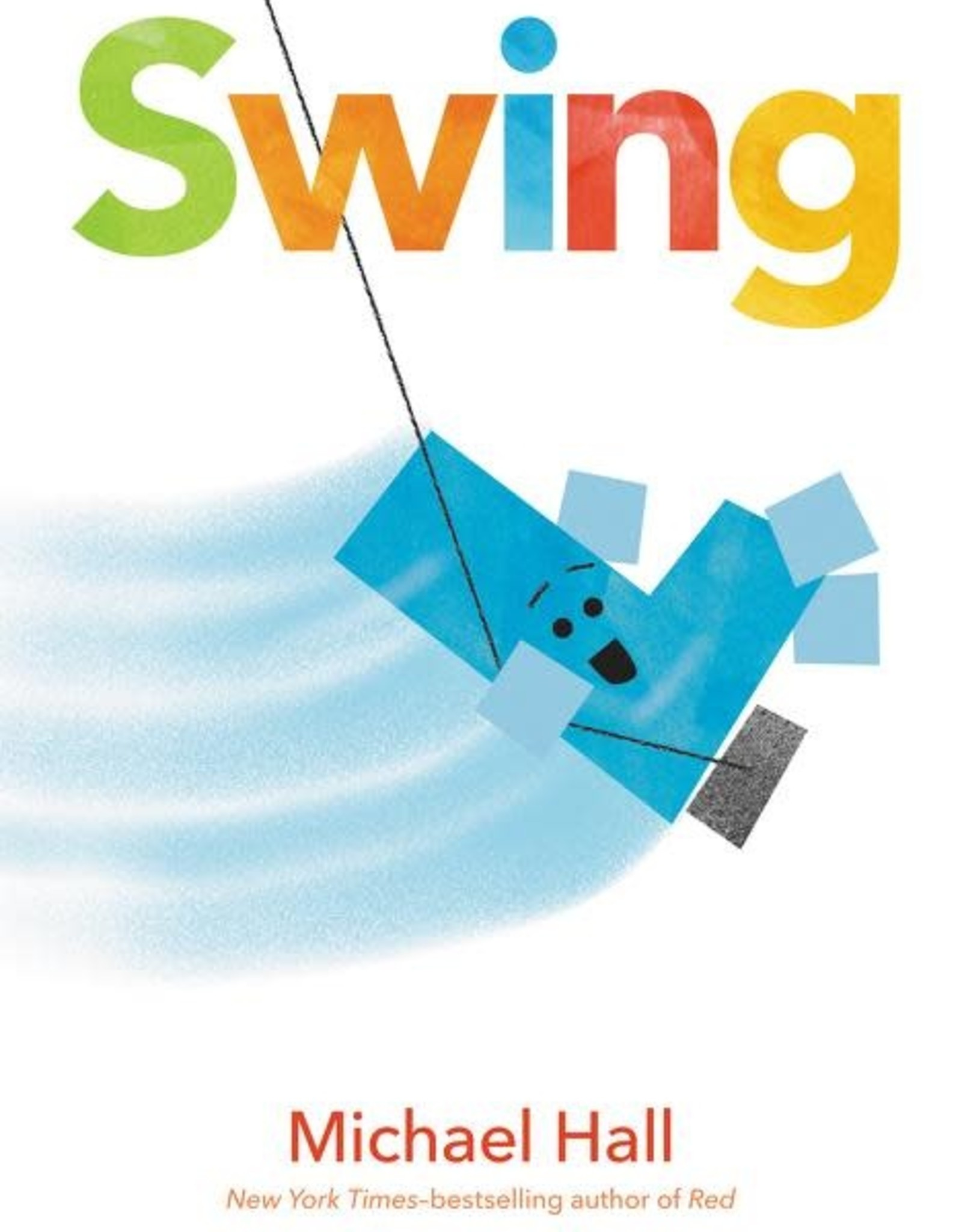Harper Collins Swing
