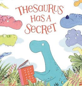 Harper Collins Thesaurus Has a Secret