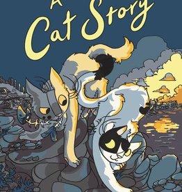 Harper Collins A Cat Story