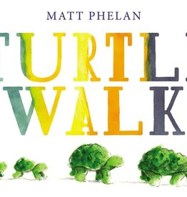 Harper Collins Turtle Walk