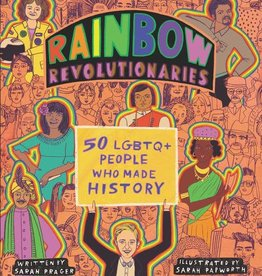 Harper Collins Rainbow Revolutionaries