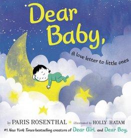 Harper Collins Dear Baby