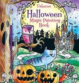 EDC Publishing Magic Painting Halloween Book