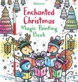 EDC Publishing Magic Painting Enchanted Christmas