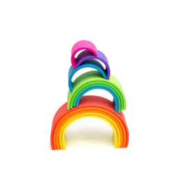Dena Neon Rainbow: Large