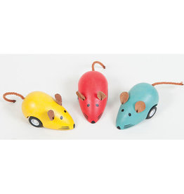 The Original Toy Company Mouse Race