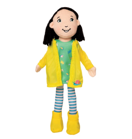 The Manhattan Toy Company Groovy Girls April