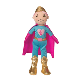 The Manhattan Toy Company Groovy Girls Super Girl doll