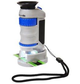 Elenco Handheld Microscope