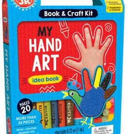 Klutz My Hand Art